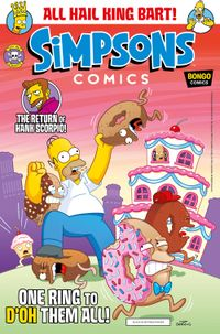 [Image for Simpsons Comics #30]