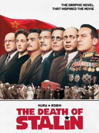 [Image for The Death of Stalin Movie Edition]