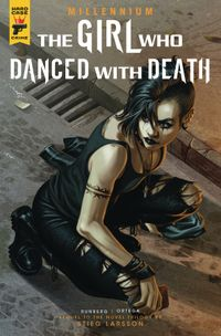 [Image for Millennium: The Girl Who Danced With Death]