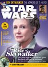 [The cover image for Star Wars Insider #196]