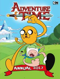 [Image for Adventure Time: 2017 Annual]