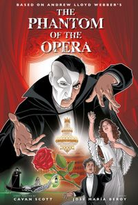 [Image for Phantom of the Opera]