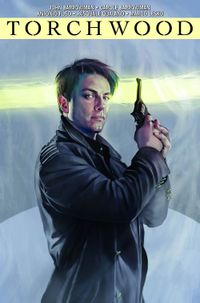 [Image for Torchwood: Station Zero]