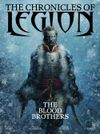 [The cover image for The Chronicles of Legion Vol. 3: The Blood Brothers]