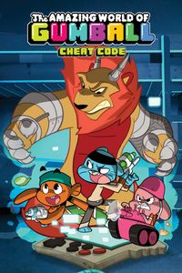 [Image for Amazing World Of Gumball: Cheat Code]