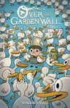 [The cover image for Over The Garden Wall Vol. 2]