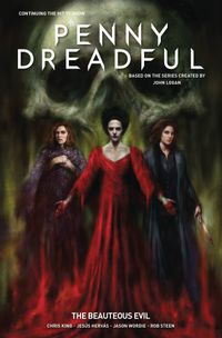 [Image for Penny Dreadful Vol. 2: The Beauteous Evil]