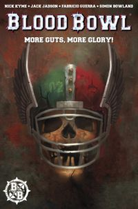 [Image for Warhammer Blood Bowl]