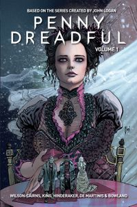 [Image for Penny Dreadful]