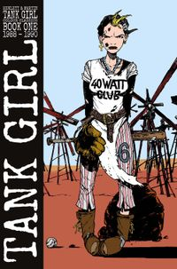 [Image for Tank Girl 101]