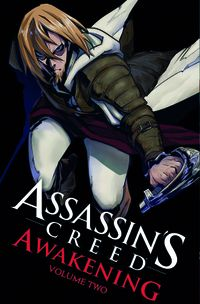[Image for Assassin's Creed: Awakening Vol. 2]