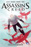 [The cover image for Assassin's Creed Vol. 3: Homecoming]
