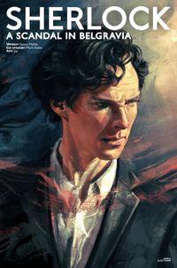 [Image for Sherlock: A Scandal in Belgravia]