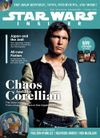 [The cover image for Star Wars Insider #205]