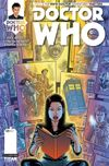 [The cover image for Doctor Who : The Tenth Doctor]