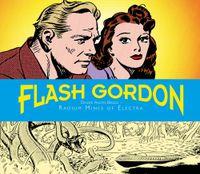 [Image for Flash Gordon Dailies: Austin Briggs: Radium Mines Of Electra]