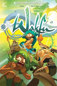 [Image for Wakfu: Shak Shaka]