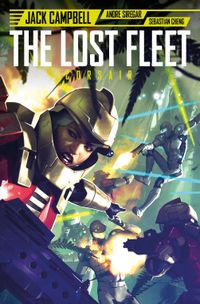 [Image for Lost Fleet]