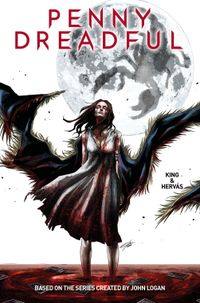 [Image for Penny Dreadful: The Awaking]