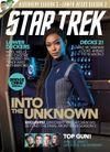 [The cover image for Star Trek Magazine #77]