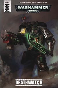 [Image for Warhammer 40,000: Deathwatch]