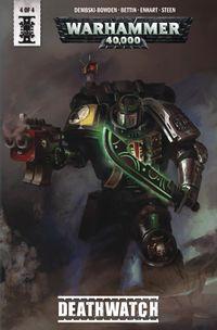 [Image for Warhammer 40,000: Deathwatch]