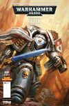 [The cover image for Warhammer 40,000: Fallen]