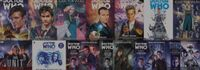 [Image for DOCTOR WHO Comics and Audiobooks Humble Bundle]