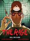 [The cover image for The Rage Vol. 2: Kill Or Cure]