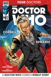 [The cover image for Doctor Who: 2015 Event]