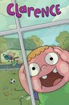 [The cover image for Clarence Vol. 1]