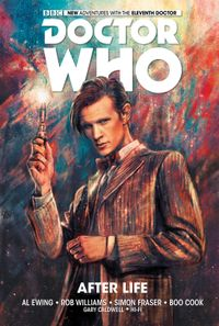 [Image for The Eleventh Doctor Year 1]
