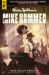 [The cover image for Mickey Spillane's Mike Hammer: The Night I Died]