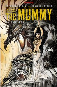 [Image for The Mummy]