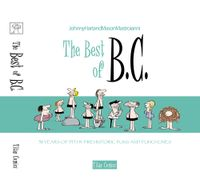 [Image for The Best of B.C.]