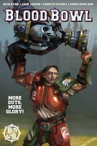 [Image for Warhammer Blood Bowl]