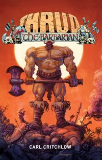 [Image for Thrud The Barbarian]