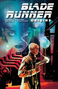 [Image for Blade Runner Origins #5 Preorder Covers Now]
