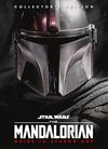 [The cover image for Star Wars: The Mandalorian: Guide to Season One]