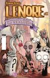 [The cover image for Lenore]
