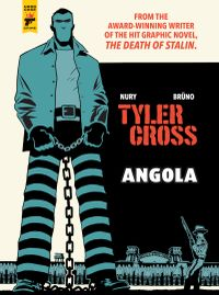 [Image for Tyler Cross: Angola]