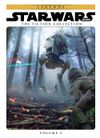 [The cover image for Star Wars Insider: Fiction Collection Vol. 2]
