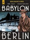 [The cover image for Babylon Berlin]