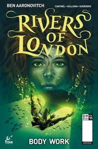 [Image for Rivers Of London: Body Work]