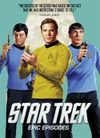 [The cover image for Star Trek: Epic Episodes]
