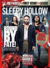 [The cover image for Sleepy Hollow]