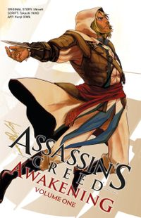 [Image for Assassin's Creed: Awakening Vol. 1]