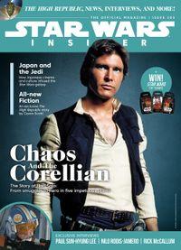 [Image for Star Wars Insider #205]