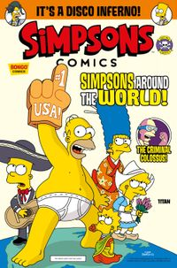 [Image for Simpsons Comics #33]