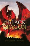 [The cover image for Black Dragon]